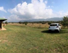 Nyoka Ridge PANORAMA VIEW