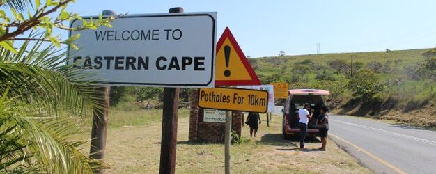 REGION – EASTERN CAPE
